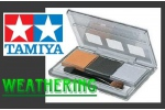 TAMIYA Weathering Sets & Sticks