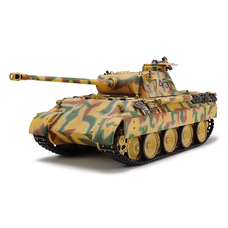 Colour Paint For Rc Tanks