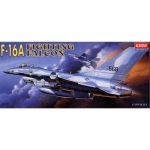 F-16 A Fighting Falcon - Academy 1/72