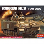 Warrior MCV Iraq 2003 - Academy 1/35