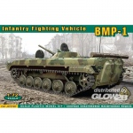 BMP-1 Soviet infantry fighting Vehicle - ACE 1/72