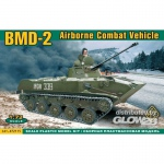 BMD-2 Soviet Airborne Combat Vehicle - ACE 1/72