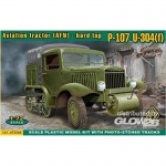 P-107 U-304 (f) Aviation tractor (AFN) - ACE 1/72