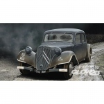 Staff Car Traction Avant 11CV - ACE 1/72