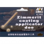 Zimmerit Coating Applicator doe