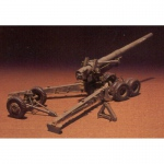 M59 155mm Gun Long Tom - AFV Club 1/35