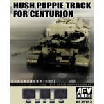 Hush Puppie Track for Centurion - AFV Club 1/35