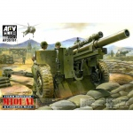 105mm Howitzer M101 A1 & Carriage M2A2 - AFV Club 1/35