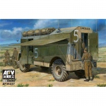AEC Dorchester ACV - AFV Club 1/35