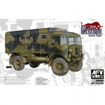 AEC Matador (early Type) - AFV Club 1/35