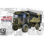 AEC Matador (mid Production Type) - AFV Club 1/35