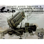 HEMTT M983 Tractor & M901 Launching Station - AFV Club 1/35