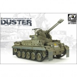 German Flakpanzer M42 A1 Duster - AFV Club 1/35