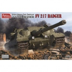 FV217 Badger - Amusing Hobby 1/35