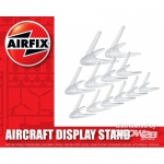 Assortment of small stands - Airfix