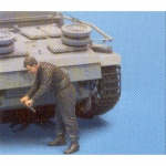 Cranking Up - Aires 1/35