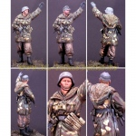 SS Grenadier Wiking Division - Alpine Miniatures 1/16