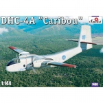 DHC-4A Caribou - Amodel 1/144