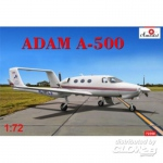 Adam A500 US civil aircraft
