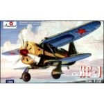 IS-1 Soviet Experimental Fighter - Amodel 1/72