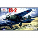 IS-2 Soviet Experimental Fighter - Amodel 1/72