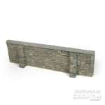 Ardennes Village Wall - Add On Parts 1/35