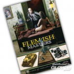 Flemish Masters 2 - Add On Parts 1/35