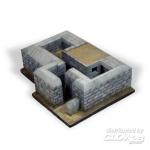 Commando Bunker - Add On Parts 1/35