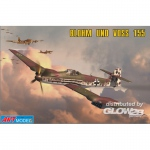 Blohm & Voss BV 155 - ART Model 1/72