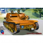 CV3/35 Tankette Series II (late Production) - Bronco 1/35