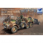 Krupp Protze Kfz.69 L2H 143 (early version) + 3.7cm Pak...
