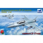 Pakistani Air Force JF-17 Fighter - Bronco 1/48
