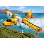 PUZZLE Fire Fighting Aircraft (300 Teile)