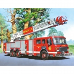 PUZZLE Fire Engine (60 Teile)