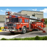 PUZZLE Fire Engine (260 Teile)