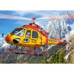 PUZZLE Helicopter Rescue (260 Teile)