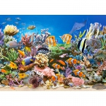 PUZZLE Colours of the Ocean (260 Teile)