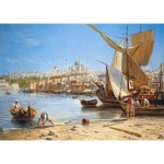 PUZZLE Constantinople (1000 Teile)