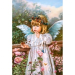 PUZZLE Butterfly Dreams (1000 Teile)