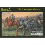 The Conquadiatores - Caesar Miniatures 1/72