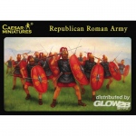 Republican Roman Army - Caesar Miniatures 1/72
