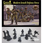 Modern Israeli Defense Force - Caesar Miniatures 1/72