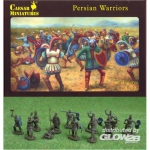 Persian Warriors - Caesar Miniatures 1/72