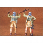 Iraq Warriors - CMK 1/35