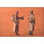 Russian Infantry WWII - CMK 1/48