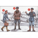 Richthofen Flying Circus WWI - CMK 1/72