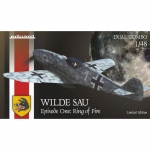 WILDE SAU - Episode one: Ring of Fire (Dual Combo) -...