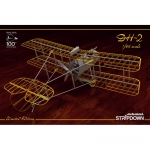 DH-2 STRIPDOWN - Eduard 1/48
