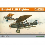 Bristol F.2B Fighter - Eduard 1/48