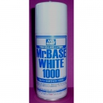 Mr.Base White 1000 Spray (170ml)